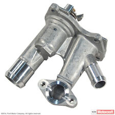 Engine Coolant Thermostat Housing MOTORCRAFT fits 2013 Ford Fusion 1.6L-L4