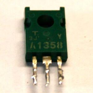 2SA1358 Original Pulled Transistor A1358 Group: Y