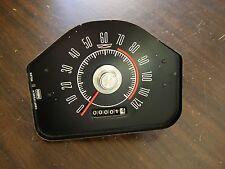 NOS OEM 1968 Ford Fairlane Torino Ranchero Speedometer Odometer