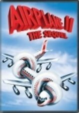 Airplane II: The Sequel [New DVD] Dolby, Dubbed, Subtitled, Widescreen
