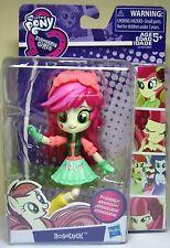 EQUESTRIA GIRLS Minis ROSELUCK Pony Poseable Figura Nueva My Little! Muñeca Eq Luna