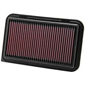 K&N Filters 33-2974 Suzuki Ignis M15 1.5/Swift 1.2 Replacement Air Filter