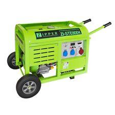 Zipper Stromerzeuger ZI-STE950 Generator Stromaggregat Notstromaggregat