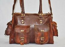 New Women Leather Shoulder Bag Tote Purse Handbag Messenger Crossbody Satchel