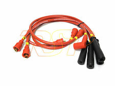 Magnecor KV85 Ignition HT Leads/wire/cable Lancia Delta Integrale 2.0  8v Turbo