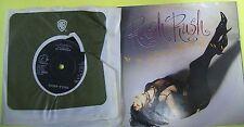 """2 x  7"""" VINYL SINGLES by Paula Abdul. Straight Up and Rush Rush."""