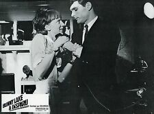 KEIR DULLEA BUNNY LAKE IS MISSING OTTO PREMINGER 1965 VINTAGE LOBBY CARD 7