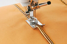 BROTHER Sewing Machine 7-HOLE CORDING FOOT - F020N (XC1961002)