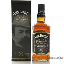 Jack Daniels Master Distiller Series No. 1 Limited Edition Whiskey 43%
