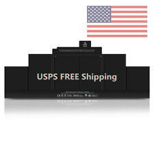 """New Genuine Apple Battery A1417 For Apple Macbook Pro 15"""" Retina A1398 2012 2013"""