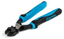 "Capri Tools 40209 Klinge Mini Bolt Cutter, 8"", Blue/Black"