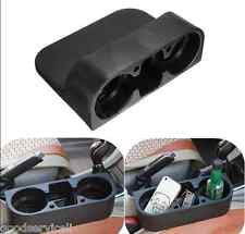 Portable Car Seat Seam Wedge Cup Drink Holder Cup Storage Box Holder Mount OEM