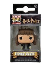 Funko Pocket Pop Keychain Hermoine Granger Harry Potter Vinyl Figure New