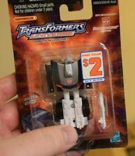 Spychanger SILVERSTREAK Transformers Universe MOSC 2003 Family Dollar New