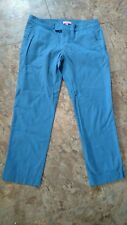 Lilly Pulitzer Robins Egg Blue Slacks Dress Pants Casual Size 8