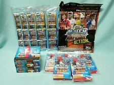 Topps Match Attax Extra 19/20 Starter + 2 x Display + 5 x Blister 5 x Multipack