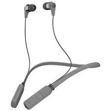Skullcandy Ink'd In-Ear Wireless Headphones (S2IKW-K610) -Grey/Chrome New
