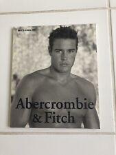 Abercrombie Catalog Quarterly Back To School Fall 2003