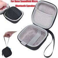 EVA Bag Carry Hard Cover Shockproof for Bose Soundlink Micro Bluetooth Speaker