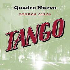 Tango-Musik-CD 's Music-Label