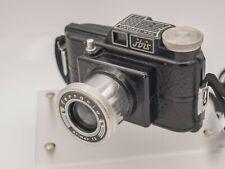 Rare - Ferrania Ibis 127 Film Pop Front Camera - Made In Italy