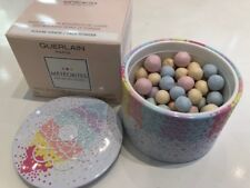 GUERLAIN Meteorites Rainbow Pearls Powder  2018 Summer Limited Edition