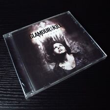 Glamour of The Kill - The Summoning 2012 USA CD Sealed NEW Heavy Metal Emo #326*