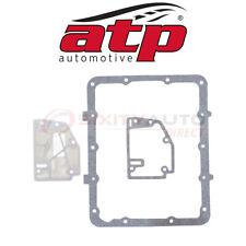 Auto Trans Filter Kit-4L60-E Wix 58323