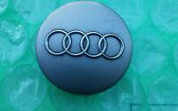 96-01 Audi A4 Allroad Factory OEM Gray Wheel Center Cap 4B0 601 170 AU32