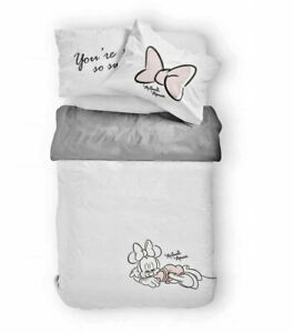 Girls Bedding Cover Set Pillowcase Duvet Cover Beige 160x200cm