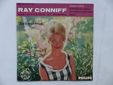 ray CONNIFF Say it with music Besame mucho 435125 BE