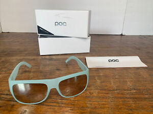 """Poc Clarity """"Want"""" Sunglasses. lens by carl Zeiss in original box."""