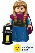 Lego 71024 Disney Series 2 Minifigure : No 10 - Anna - New