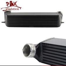 FMIC Performance Intercooler For 2007-2013 BMW E90 335i 335xi 135i N54 N55 Black