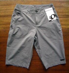 MEN'S PEARL IZUMI BOARDWALK SHORTS Size 28 waist
