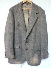 PBM Kenneth MacLeod Handwoven Scottish Harris Tweed  Jacket Blazer  42 R