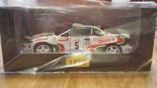 1/18 Toyota Celica Turbo 4WD (ST-185) Didier Auriol Rallye Francia 1994 Castrol