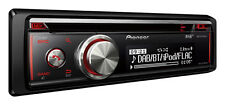 Ex-Display Pioneer DEH-X8700DAB Bluetooth DAB Pioneer CD Player iPhone USB BT