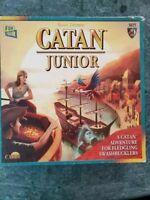 Catan Junior 3025 Fun Fair Klaus Teuber Mayfair Board Game for swashbucklers