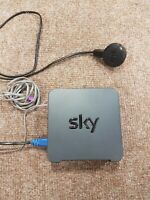 Sky Hub Black Wireless Router, Free UK POSTAGE!!!