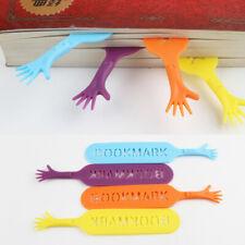 4 Teile Kreative Lesezeichen Kunststoff Kinder Lesezeichen Schreibwaren Geschenk
