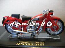 1/24 MOTO GUZZI AIRONE 250 SPORT 1948-1958 STARLINE