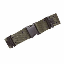 TACTICAL QUICK RELEASE BELT - OLIVE - MILITARY / SECURITY / AIRSOFT - NEW 2inch