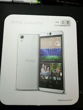 "HTC DESIRE 826 (Ram2gb Rom32gb) Octa Core 5.5"" 13mp Dual Sim Android 4g Lte"