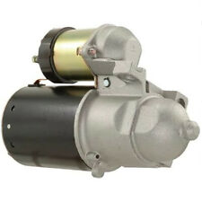 High Quality Reman Starter Motor fits Buick Cadillac Chevrolet Pontiac