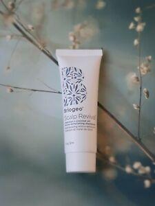 Briogeo Scalp Revival Charcoal + Coconut Oil Micro-Exfoliatin Shampoo, 30 ml