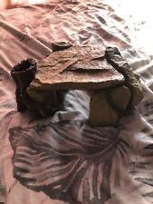 Trixie Rock Plateau with Tree Stump 25 cm (8847)