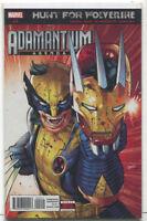 Hunt for Wolverine: The Adamantium Agenda #2 Marvel Comic 1st Print 2018 Land NM