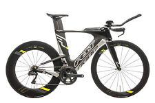 Felt IA 2 Triathlon Bike - 2017, 54cm