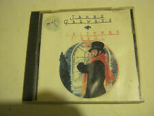 James Galaway's Christmas Carol (CD 1992) (GS10-22)